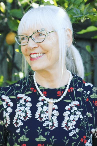 Jane Teresa Anderson BScHons