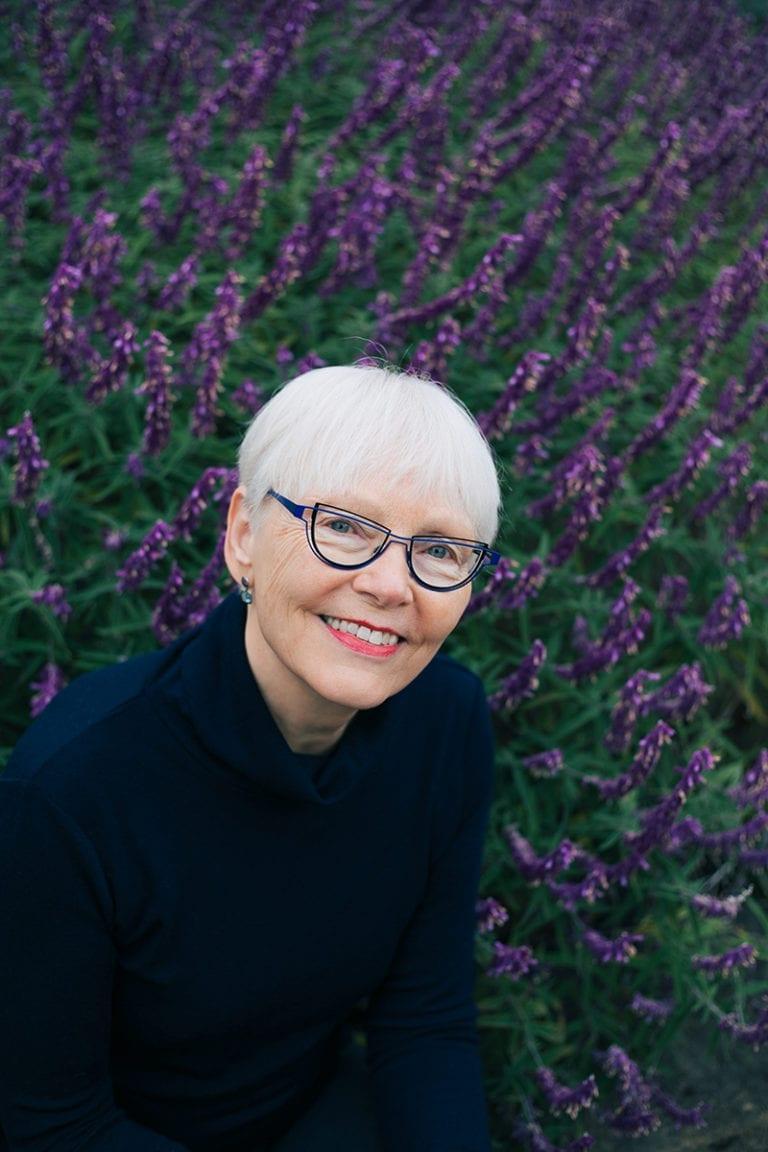 Jane Teresa Anderson, June 2019, photo by Laura Tilley